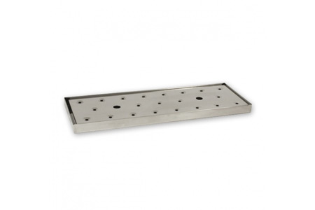 BAR DRAINERS & TRAYS