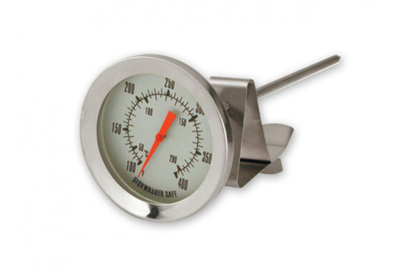 THERMOMETERS & SCALES