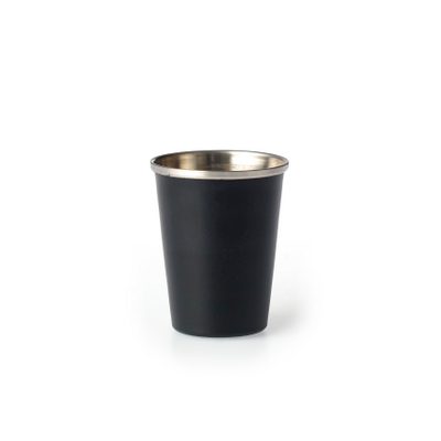 SHOT CUP/SAUCE CUP 60ml-BLACK