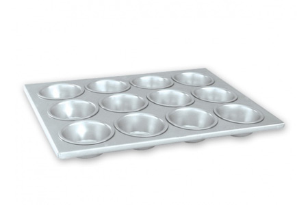 MUFFIN PAN-12 CUP