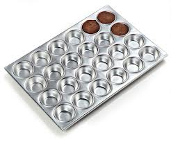 MUFFIN PAN-24 CUP