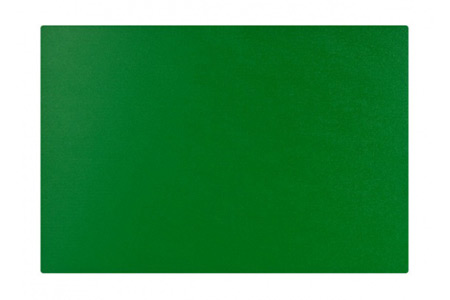 CUTTING BOARD-GREEN 610X457mm