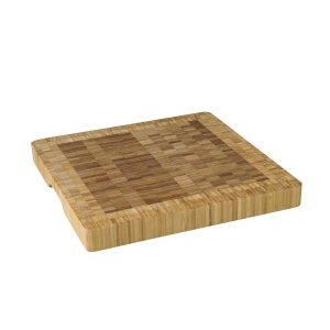 BAMBOO CUTTING BOARD 305mm