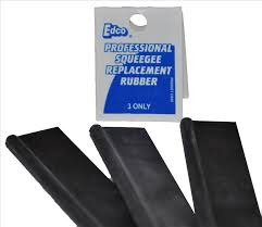 EDCO SQUEEGEE RUBBER 22