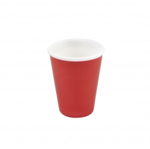 Latte Cup - Forma - RED 200ml