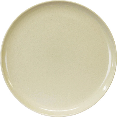 ARTISTICA PIZZA PLATE 330mm-SAND