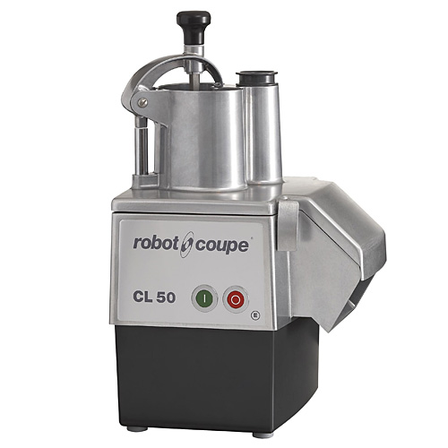 ROBOT COUPE CL50 FOOD PROCESSOR