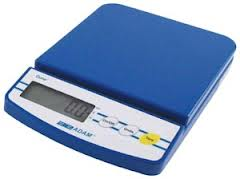 ADAM ELECTRONIC SCALES-5KG