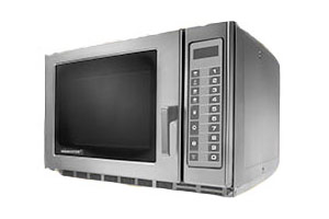 MENUMASTER MICROWAVE-MEDIUM DUTY