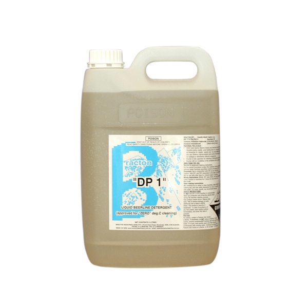 BRACTON BEERLINE CLEANER DP1