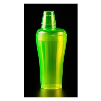 FLURO COCKTAIL SHAKER