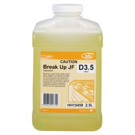 J Fill Break Up 2.5LT