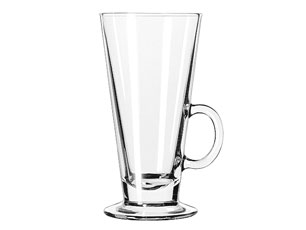 IRISH COFFEE GLASS 252ML