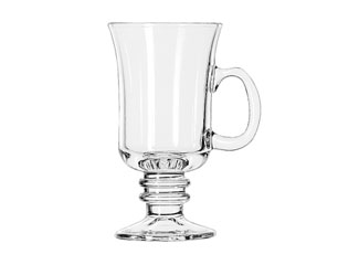 IRISH COFFEE GLASS 251ML