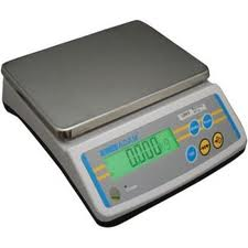 ADAM ELECTRONIC SCALES-6KG
