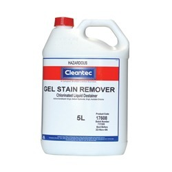 PACER GEL STAIN REMOVER