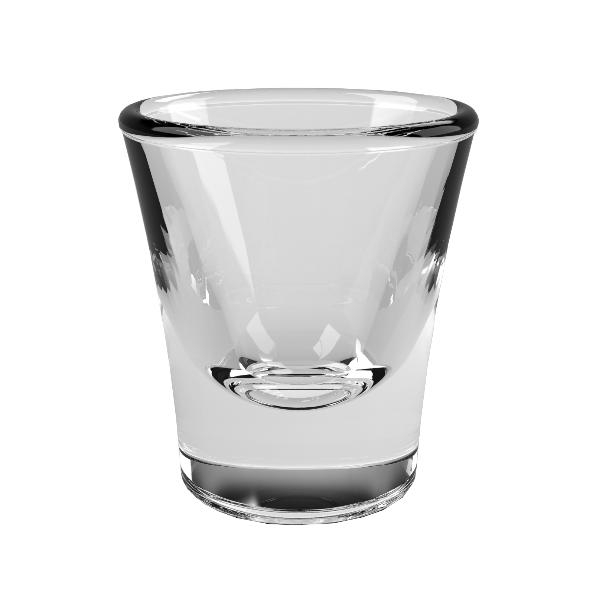 POLYSAFE SHOT GLASS 30ml