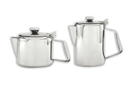 COFFEE POT-S/S 2.84lt