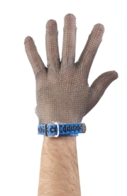 CHAINEX GLOVE-MEDIUM