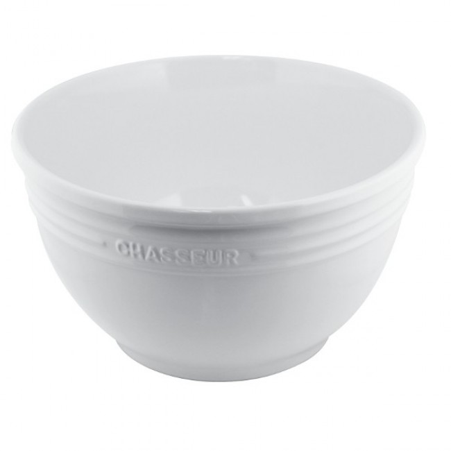 CHASSEUR MIXING BOWL 7lt-CREAM