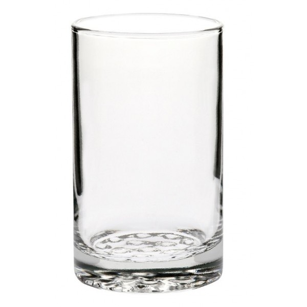 CROWN LAGER GLASS-STUDS 255ML