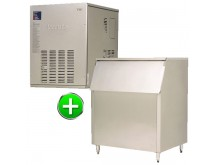 BROMIC ICE MACHINE 320KG/DAY