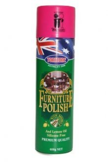 TONIZONE FURNITURE POLISH