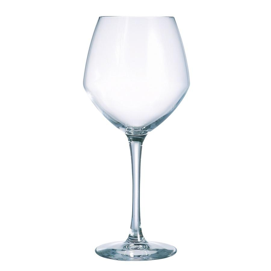Cabernet Wine Glass 580ml Young Wine